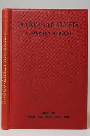 narco analysis - AbeBooks