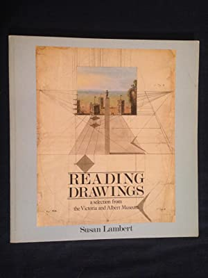Reading Drawings: A Selection from the Victoria: Lambert, Susan