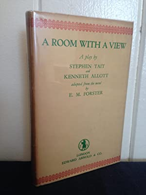 A Room With A View: Tait, Stephen and