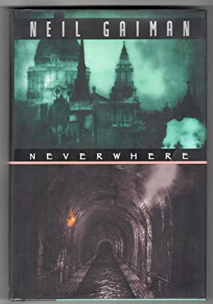 NEVERWHERE.: Gaiman, Neil.