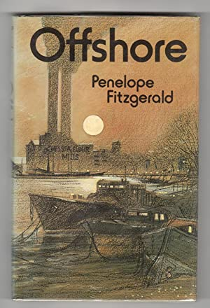 OFFSHORE.: Fitzgerald, Penelope.