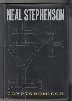 CRYPTONOMICON.: Stephenson, Neal.