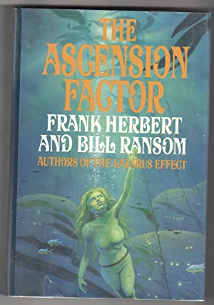 THE ASCENSION FACTOR.: Herbert, Frank and Bill Ransom.