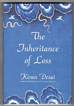 THE INHERITANCE OF LOSS.