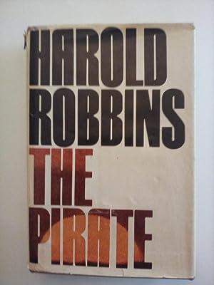 The Pirate: Robbins, Harold