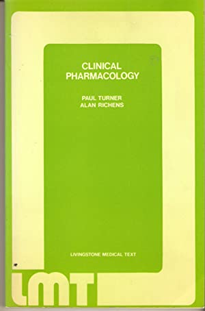 Clinical Pharmacology: Turner, Paul; Richens,