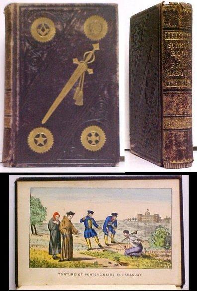 Books On Masonry