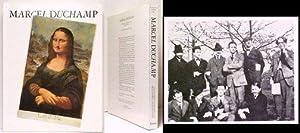 Marcel Duchamp: DUCHAMP, Marcel D'HARNONCOURT,