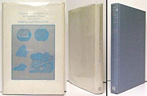 Sources for the History of the Science of Steel 1532-1786. in dj: SMITH, Cyril Stanley (ed.)