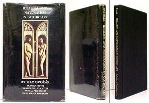 Idealism and Naturalism in Gothic Art. in: DVORAK, Max KLAWITER,