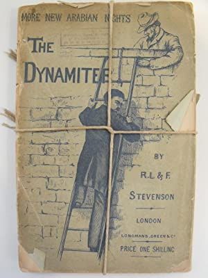 More New Arabian Nights : The Dynamiter.: STEVENSON, Robert Louis,