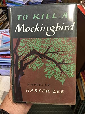 To Kill a Mockingbird. Book Club Edition.: LEE, Harper.