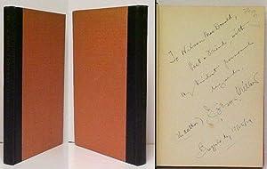Horn for Caerleon. signed: MILLER, J. Corson