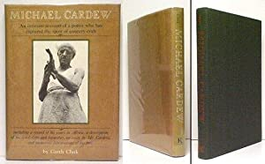 Michael Cardew : a portrait. 1st US: CLARK, Garth CARDEW,