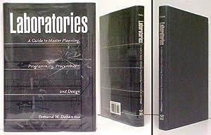 Laboratories. 1st US in dj.: DAHAN, Fernand W.