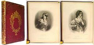 Byron des Dames: BYRON, Lord)