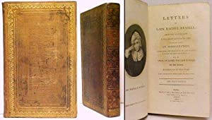 Letters of Lady Rachel Russell. 6th UK: RUSSELL, Rachel) RUSSELL,