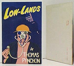 Low-Lands. 1st card covers: PYNCHON, Thomas