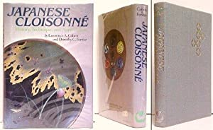 Japanese Cloisonné. 1st US in dj: COBEN, Lawrence A.
