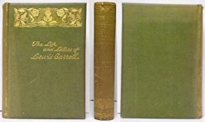 Life and Letters of Lewis Carroll (Rev.: CARROLL, Lewis). COLLINGWOOD,