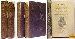 History of the Royal Navy: NICOLAS, Nicholas Harris,