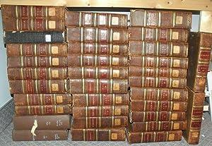 Delphin Classics. 186 Volumes: VALPY, A. J. (editor and printer)