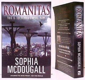 Romanitas. proof.: McDOUGALL, Sophia