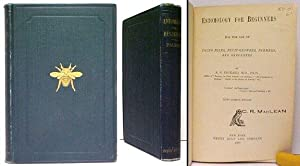 Entomology for Beginners. 3d ed.: PACKARD, A.S