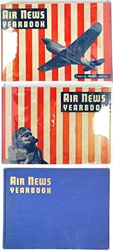 Air News Yearbook. 3rd US in dj: ANDREWS, Phillip (ed.)