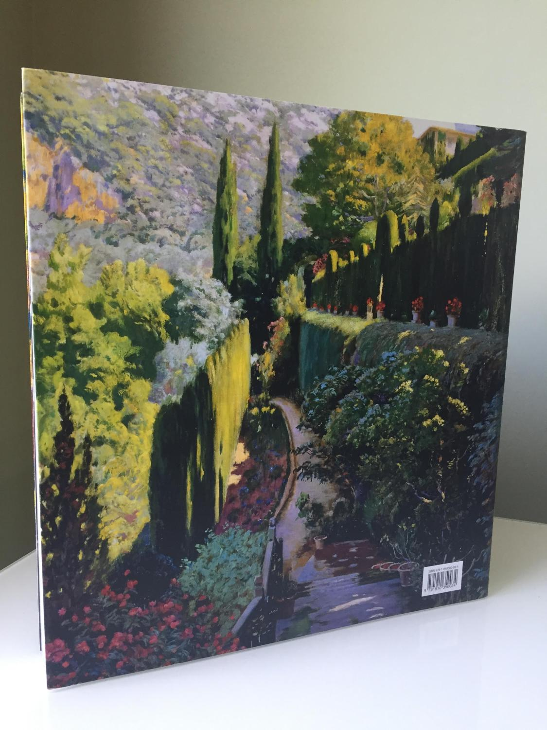 Painting the Modern Garden: Monet to Matisse (Ra) by Monty ...