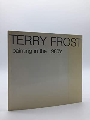 Terry Frost. Painting in the 1980's. The University of Reading, 1986.