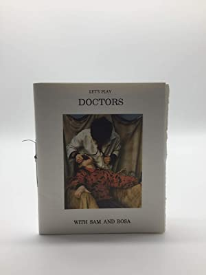 Lets Play Doctors with Sam and Rosa