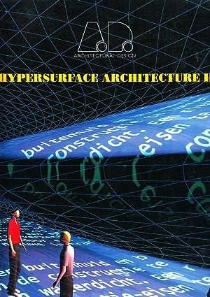 Hypersurface Architecture II: Perrella, Stephen