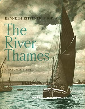 The River Thames: Kenneth Rittener