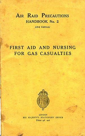 Air Raid Precautions Handbook No 2 -: Home Office