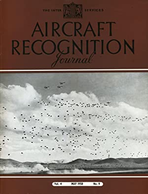 Aircraft Recognition the Inter-Services Journal, Vol. 4: Air Ministry