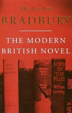 The Modern British Novel: Malcolm Bradbury