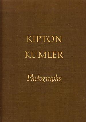 Kipton Kumler Photographs: Kumler, Kipton