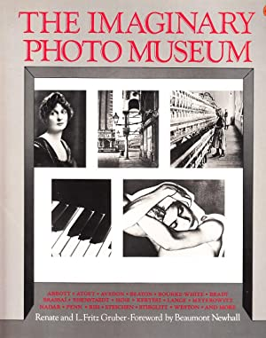 The Imaginary Photo Museum: Gruber, Renate and