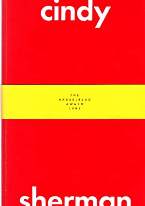 Cindy Sherman, The Hasselblad Award 1999: Sherman, Cindy
