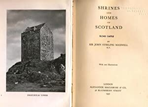Shrines and Homes of Scotland: Sir John Stirling