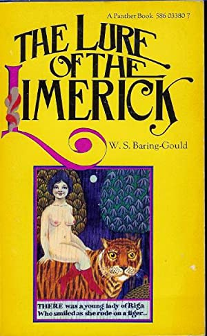 The Lure of the Limerick : An: Baring-Gould, William S.