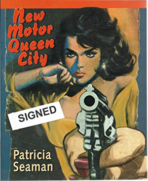 New Motor Queen City (SIGNED)