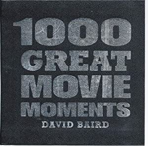 1000 Great Movie Moments