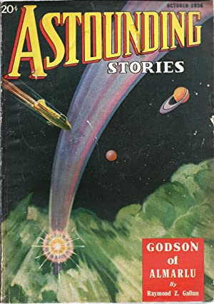 Astounding Stories 1936 Vol. 18 # 02: Tremaine, F. Orlin
