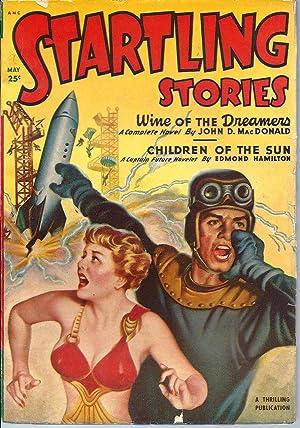 Startling Stories (CANADIAN) 1950 Vol. 21 #: Merwin, Sam Jr.