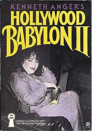 Kenneth Anger's Hollywood Babylon II (2): Anger, Kenneth