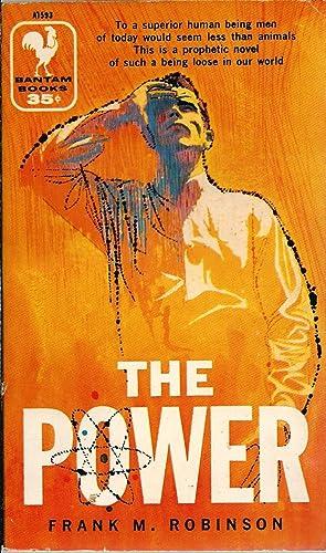 The Power: Robinson, Frank M.