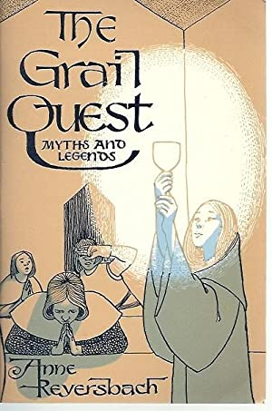 The Grail Quest : From Frost to Flower (Myths and Legends)