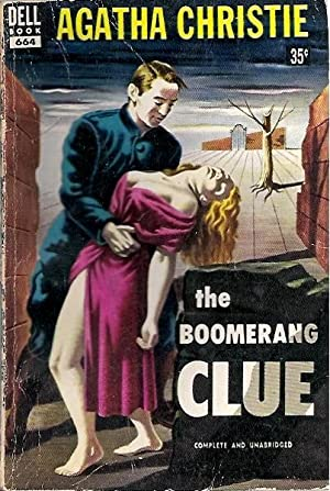 The Boomerang Clue